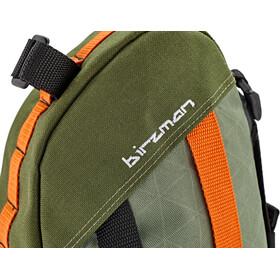Birzman Packman Travel Satteltasche olive
